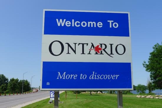 Immigrating to work in Ontario